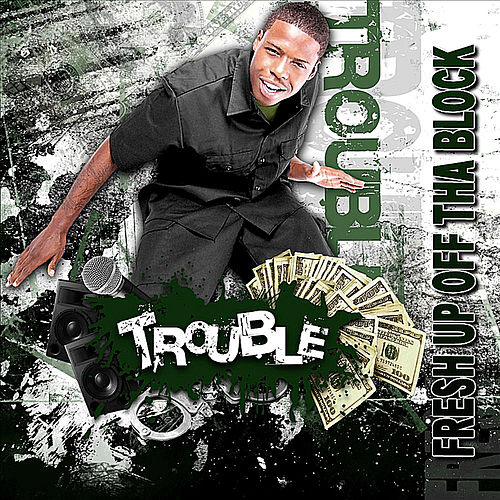 Don't Worry by Trouble