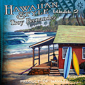Hawaiian Style Ukulele 2 by Troy Fernandez