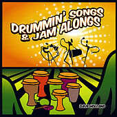Drummin' Songs & Jam Alongs by Dave Holland