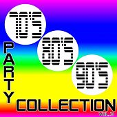 70's, 80's, 90's Party, Collection 3 by Various Artists