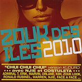 Zouk des îles 2010 by Various Artists