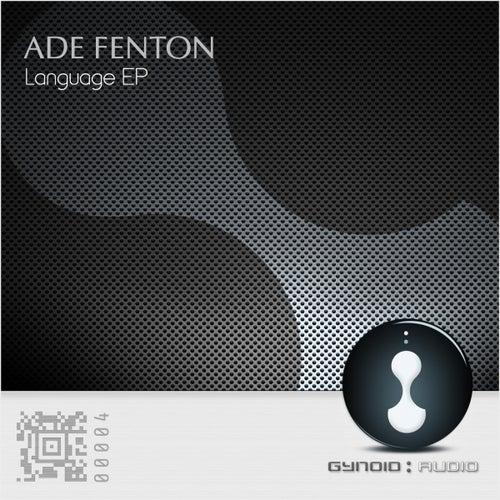 Language by Ade Fenton