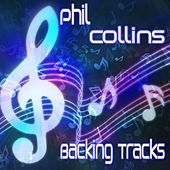 Phil Collins: Backing Tracks by Studio Sound Group