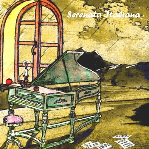 Serenata italiana, Vol. 12 by Various Artists