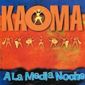 A la Media Noche by Kaoma