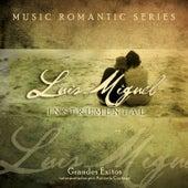 Instrumental-Grandes Exitos by Luis Miguel