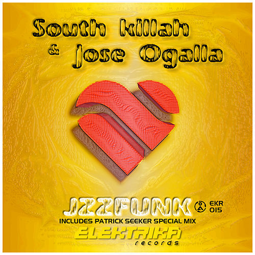 Jzzfunk by Jose Ogalla