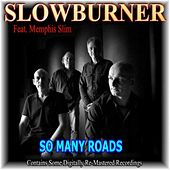 So Many Roads (feat. Memphis Slim) by Various Artists