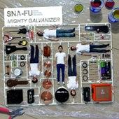 Mighty Galvanizer by Snafu