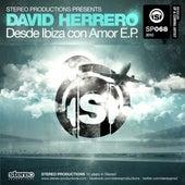 Desde Ibiza con amor by David Herrero