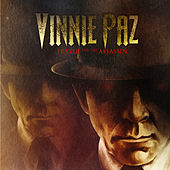Prayer for the Assassin by Vinnie Paz
