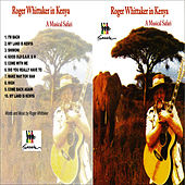 My Land Is Kenya by Roger Whittaker