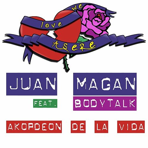 Akordeon de la vida by Juan Magan