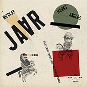 Marks / Angles by Nicolas Jaar