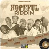 Hopeful Riddim by Various Artists