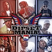 Dipset Mania, Vol.5 by Various Artists
