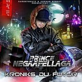 Kroniks du Futur (Edition Collector) von Various Artists