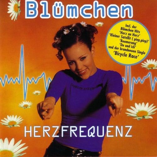 Herzfrequenz by Blümchen