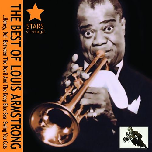 The Best of Louis Armstrong, Vol. 3 by Louis Armstrong