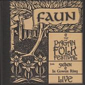 The Pagan Folk Festival by Faun