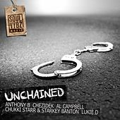 Unchained Riddim by Various Artists