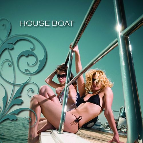 House Boat by Various Artists