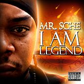 I Am Legend by Mr. Sche