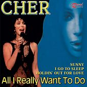 All I Really Want to Do by Cher