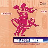 Lindy Hop : Swining Dancers! by Various Artists