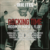 Rocking Time Riddim by Various Artists