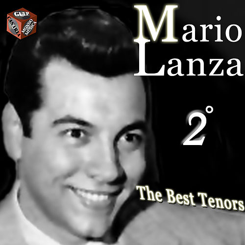Mario Lanza, Vol. 2 by Mario Lanza