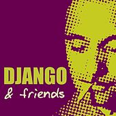 Django And Friends by Various Artists