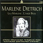 Lili Marlene, L'Ange Bleu by Marlène Dietrich