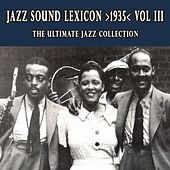 Jazz Sound Lexicon 1935 Vol. 3 by Various Artists