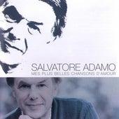 Mes plus belles chansons d'amour by Adamo Salvatore