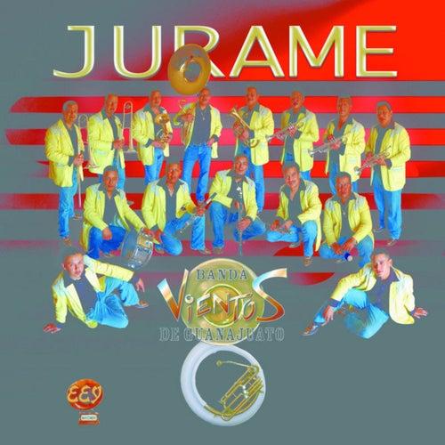 Jurame by Banda Vientos De Guanajuato