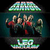 Leg Vacuum by Armcannon