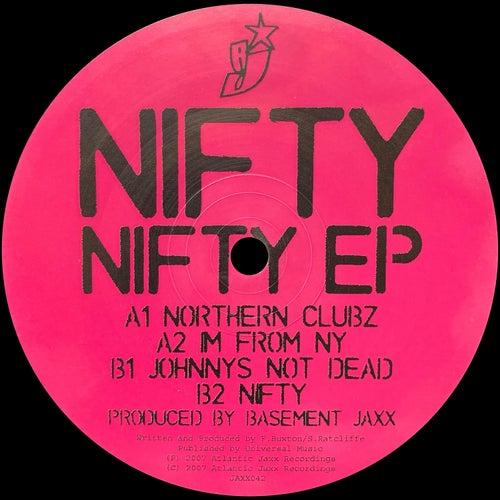 Nifty EP by Basement Jaxx
