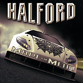 Made Of Metal by Halford