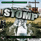 Stomp by Gradschool Entertainment