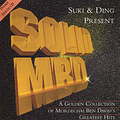 Solid MBD - A Golden Collection of MBD's Hits by Mordechai Ben David
