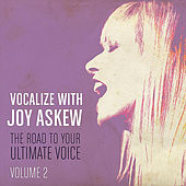 Vocalize With Joy Askew, Vol. 2 by Joy Askew