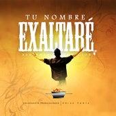 Tu Nombre Exaltaré by Erick Porta