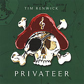 Privateer by Tim Renwick
