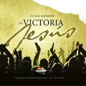 Tu Has Ganado La Victoria by Erick Porta