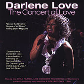 The Concert of Love by Darlene Love