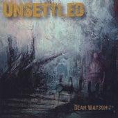 Unsettled by Dean Watson