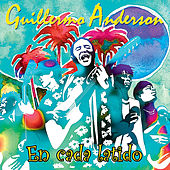 En Cada Latido by Guillermo Anderson