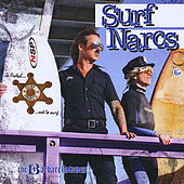 Surf Narcs by The Barbarellatones