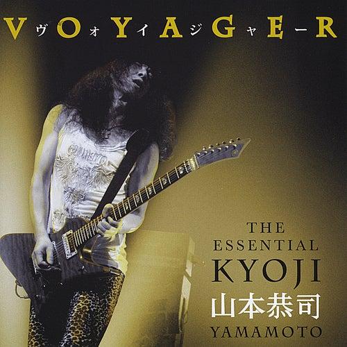 Voyager: The Essential Kyoji Yamamoto by Kyoji Yamamoto